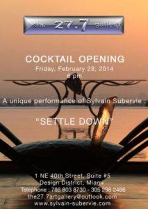 Invitation Opening