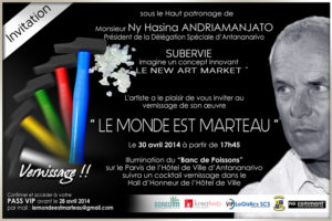 invitation vernissage subervie