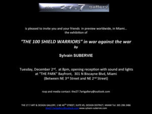 invitation 100shield warriors-1g
