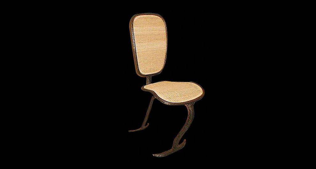 Chaise sirène