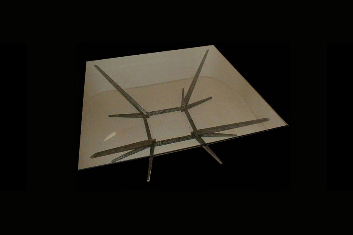 Table basse Etoile