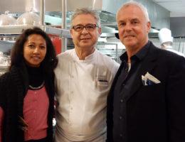 Hadzou, Sylvain & Jean Michel Lorain