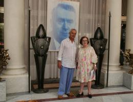 Jeanne Augier & Sylvain